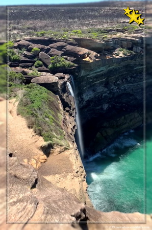 Curracurrong Falls